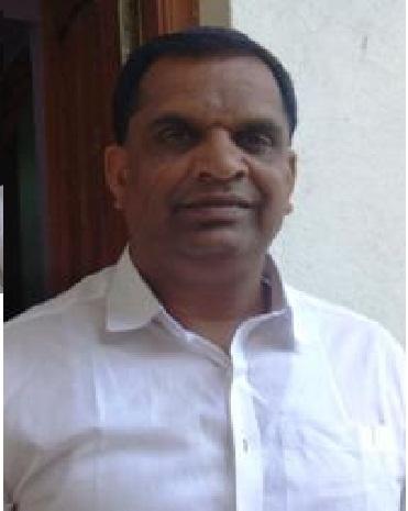 Dr. Shri. P.M. Bhosle