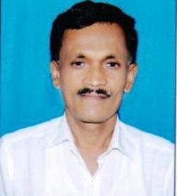 Dr. Shri. B.P. Ruddewad
