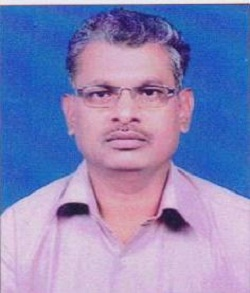 Dr. Shri. P.R. Tharkar