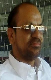 Prof. Shri. Shaikh Abdul Rauf