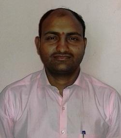Shri. Thombre D.K.