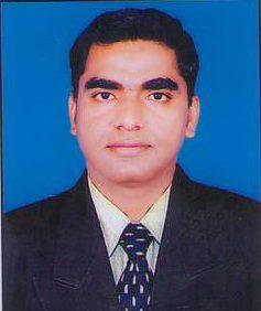 Dr. Shri. K.V. Dongargaonkar