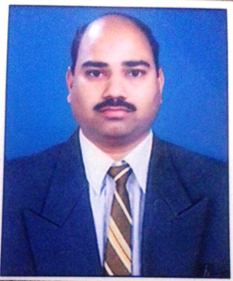 Prof. Shri. R.S. Sontakke