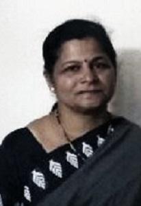Dr. Miss. S.S. Kulkarni