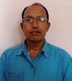 Prof. M.P. Deshpande