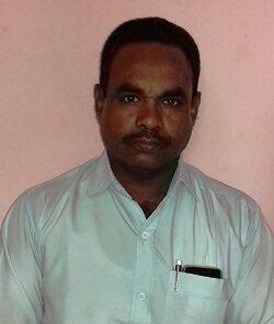 Shri.Babar S. Ahmed