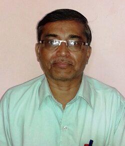 Shri. M.M. Karhade