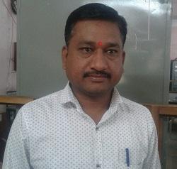 Shri. Kanwale D.S.