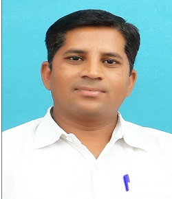 Prof. Bhabardode Bijaysing K.